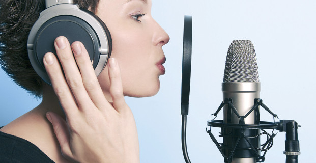 How to Record Voice Over a Song (on PC and Mac)