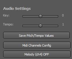 pitch-tempo
