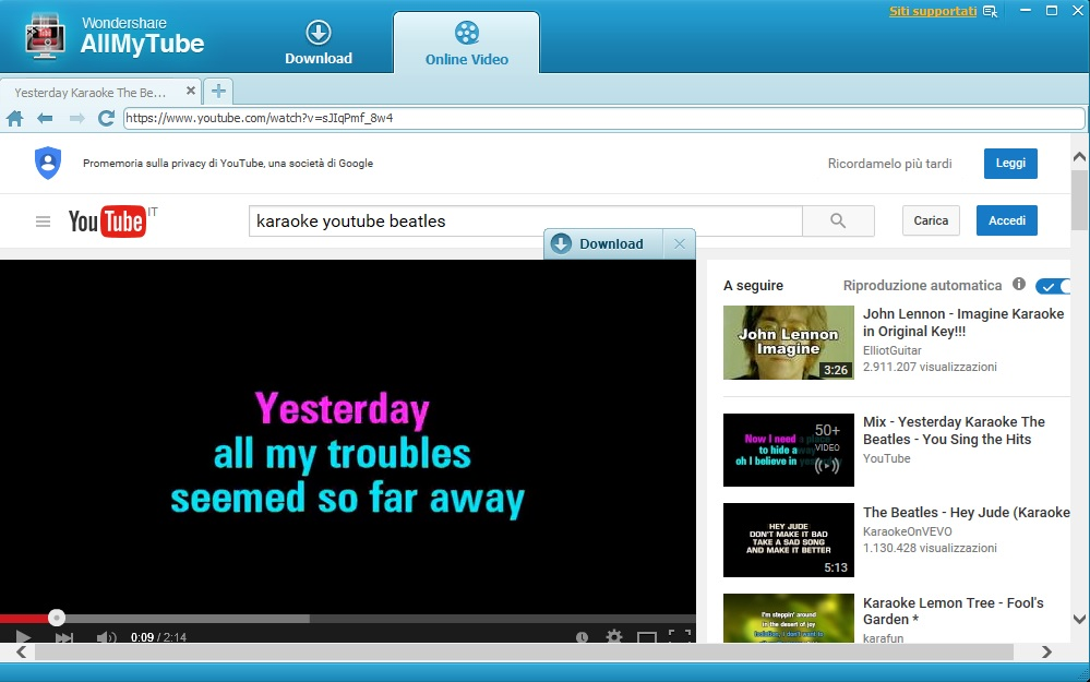 song to karaoke converter software free download