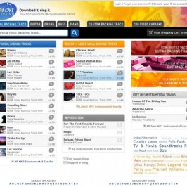 Where to Download Karaoke Songs for Free?