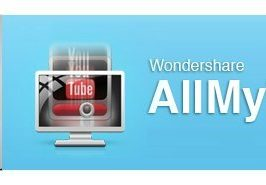 AllMyTube –  Get Video Karaoke from Youtube and VEVO